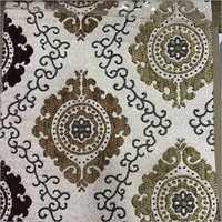 Printed Sofa Fabric