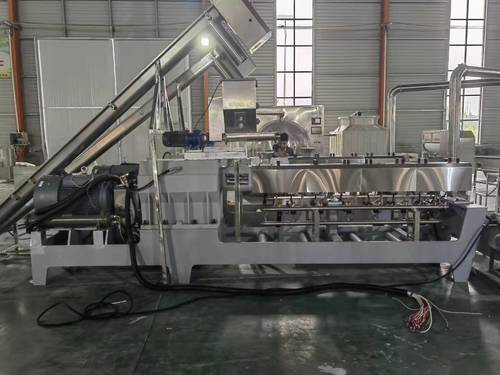 Fortified Rice Extruder