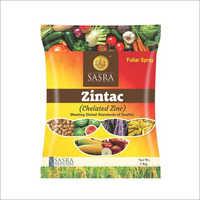 Fertilizer Packaging Pouch