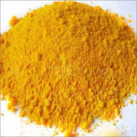 Yellow High Temperature Pigment Dyes