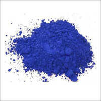 Brilliant Blue Water Soluble Dyes