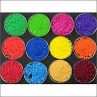 Textile Colored Dyes