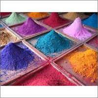 Industrial Textile Dyes