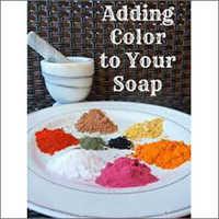 Soap Colours Dyes
