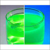 Industrial Coolant Dyes