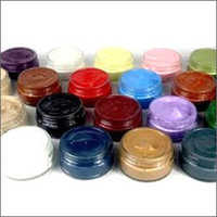 Multicolor Leather Dyes