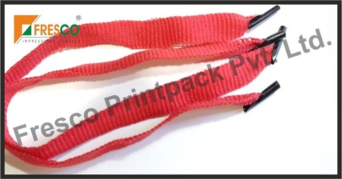Economical Ribbon With Black Tipping