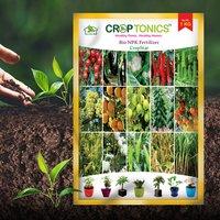 Bio Fertilizer Consortia - NPK