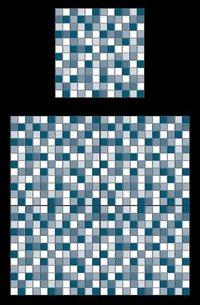 300 X300mm Swimming Pool Tiles