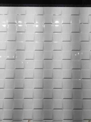 3 D Wall Tiles