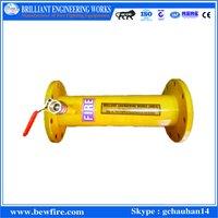 Inline Foam Inductor