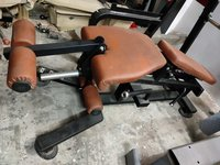 Leg Curl And Extension Hammer Machine