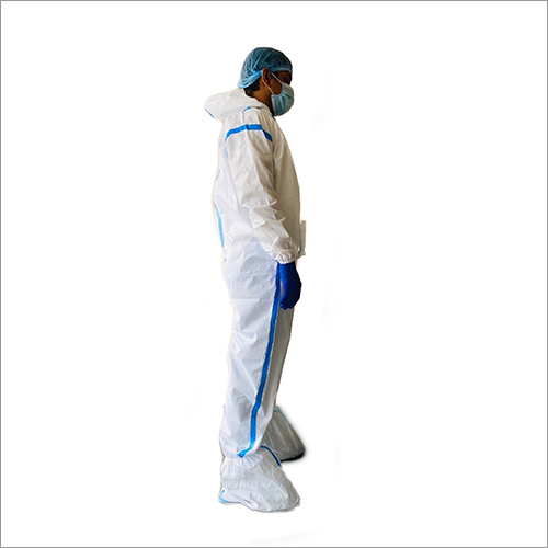 PPE Kit With Hot Air Seam Sealing Tape