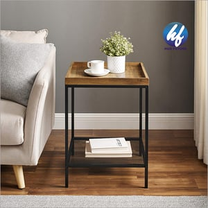 End & side table
