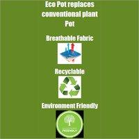 Breathable Plant Eco
