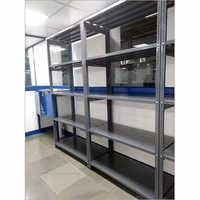 Section Panal Rack