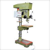 Industrial Drilling Cum Tapping Machine