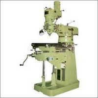 Industrial Milling Cum Drill Machine