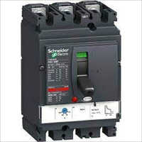 Easy Pact CVS MCCB ( Molded Case Circuit Breakers)