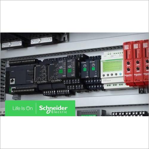 Schneider Automation Panel