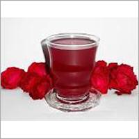 Rose Flavour