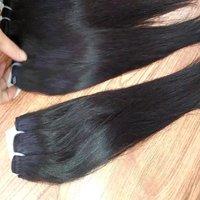 100% Virgin Human Straight Hair