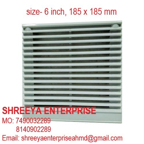 AIR VENT 6 INCH