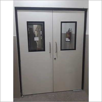 Hospital And OT Room Door