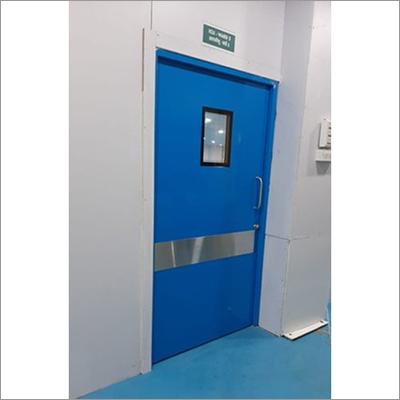 PUF Insulated Hospital Door