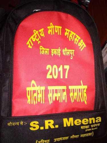 Promotion Class Bag