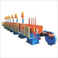 Cover Wire Drawing Machine
