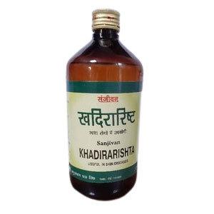 Khadirarishta medicine