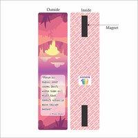 Magnetic Bookmark