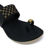 Ladies Fancy Footwear