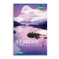 Sundaram Winner Long Book - 68 Pages (L-36)