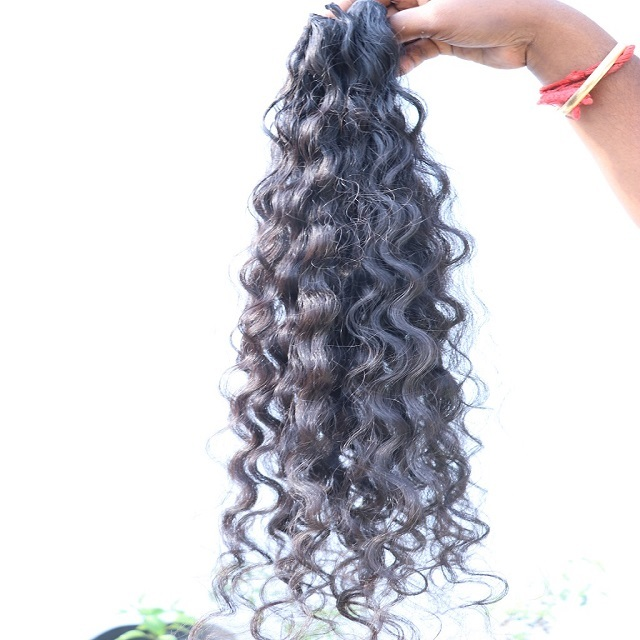 Curly Hair Frontals