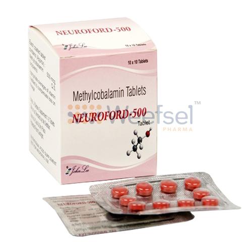 Mecobalamin (Methylcobalamin) Tablets