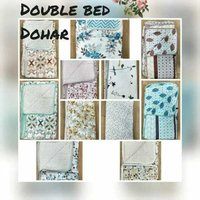 Dohar DOUBLE BED