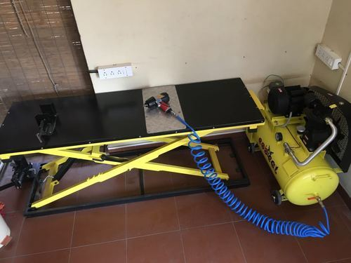 Hydraulic Motorcycle Lifts