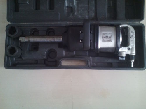 1 Inch Twin Hammer Impact Wrench