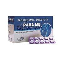 Paracetamol (Acetaminophen) Tablet