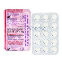 Triamcinolone Tablets