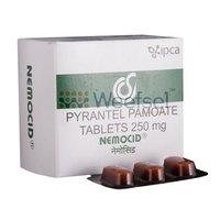 Pyrantel Pamoate Tablets
