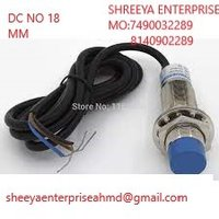 MAGNETIC DC NO 18 MM