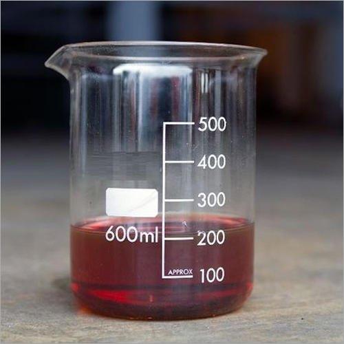 Plastic Pyrolysis Oil