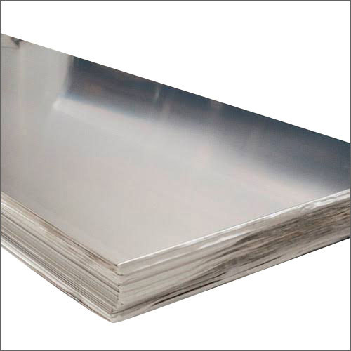 20 to 120mm Aluminium Sheet