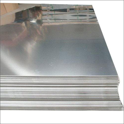 2mm Aluminium Sheet