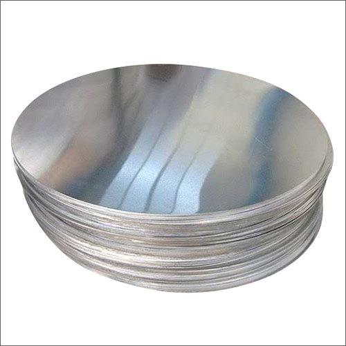 Solid Aluminum Circle