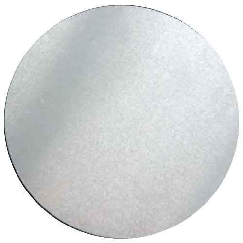 Aluminium Round Circles