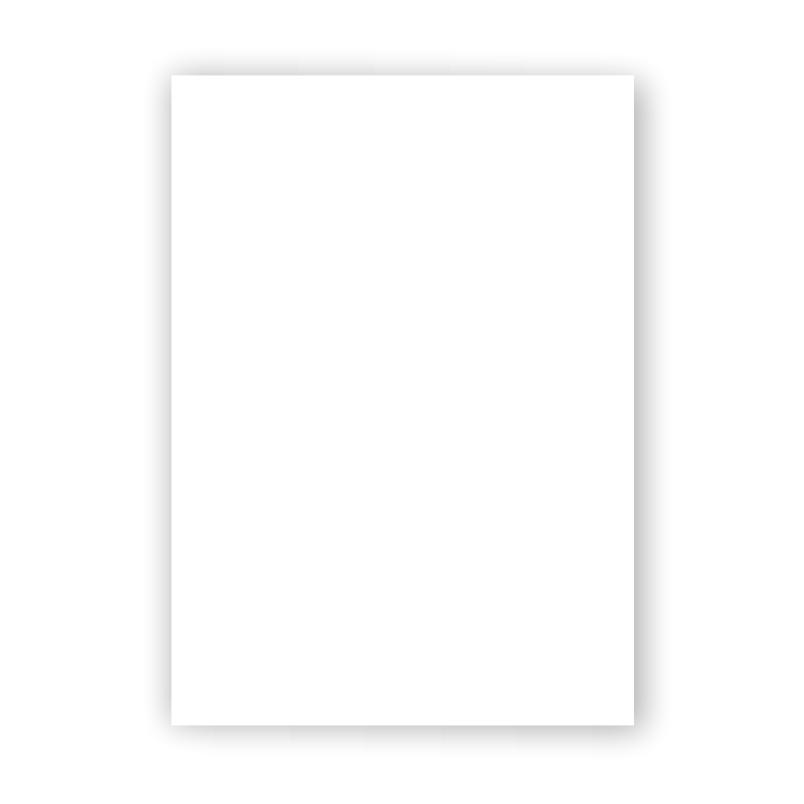 Sundaram Drawing Sheet - 1/4 T.K. - 100 Sheets (OP-3)
